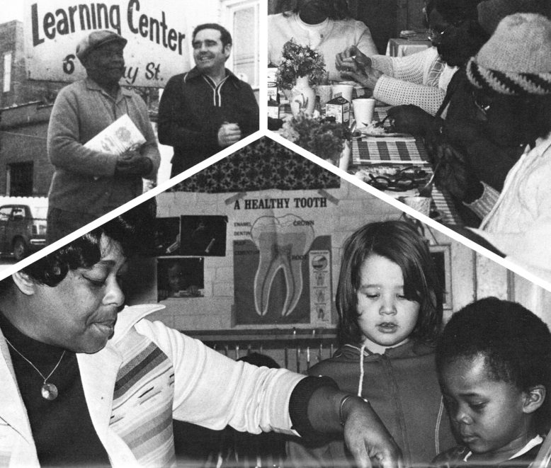 Happy Birthday to Us! The CAAWC Celebrates 50 Years