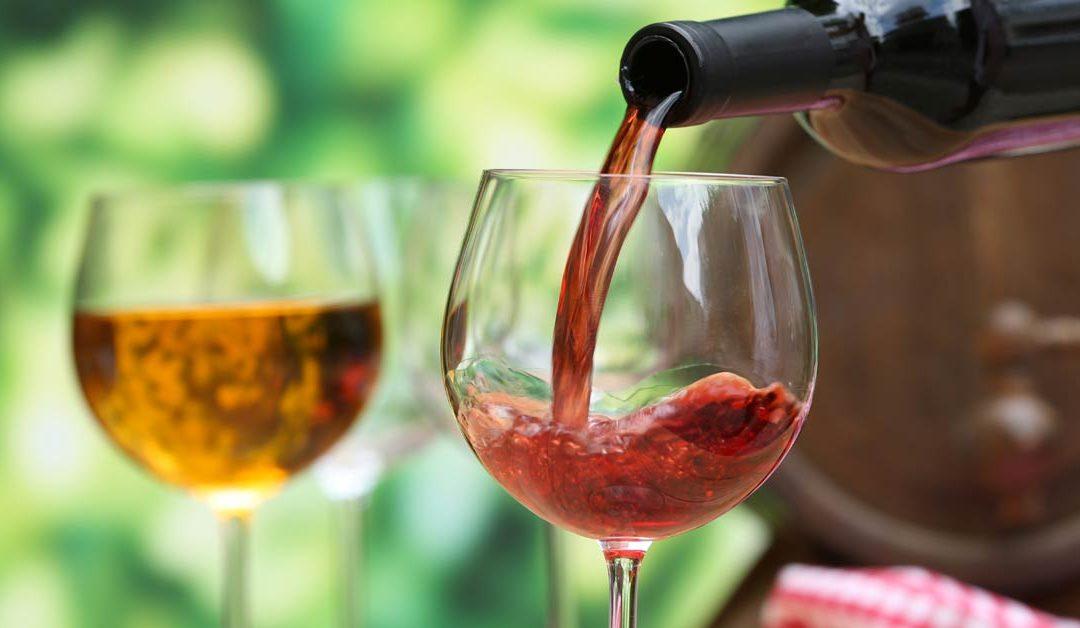 CAAWC's 2nd Annual Wine Tasting