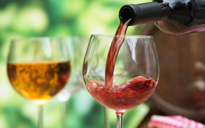 CAAWC's 2nd Annual Wine Tasting