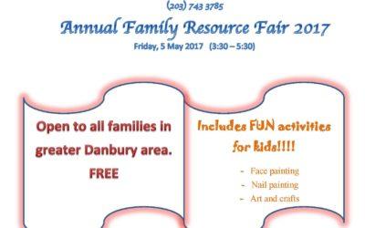 AELC Annual Family Resource Fair 2017